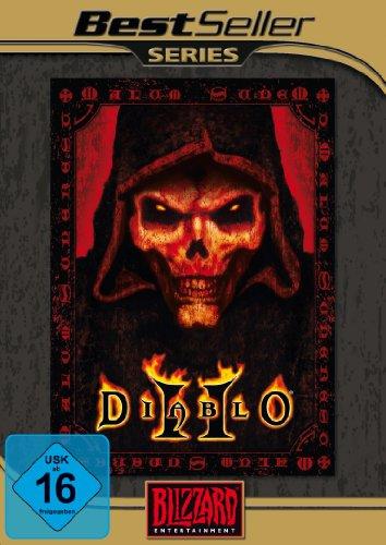 (0001254561) Diablo 2 - Bestseller Series Vivendi [Edizione: Regno Unito]