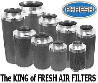 Filtros de Aire de Carbono Phresh - 4