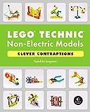LEGO Technic Non-Electric Models  Clever Contrapti
