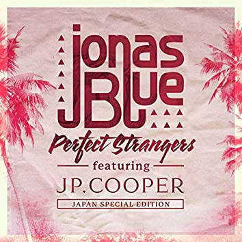 Perfect Strangers (Japan Special Edition)
