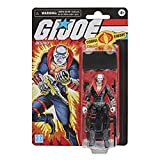 G.I.Joe - Figura de acción Destro 10cm