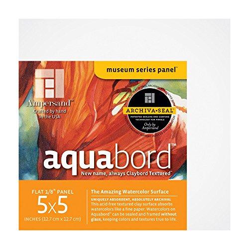 5X5 AQUABORD 4/PACK
