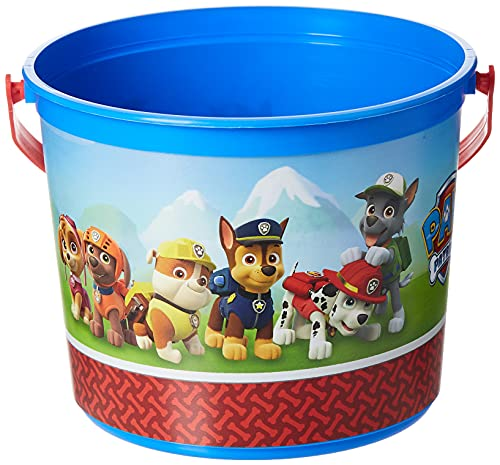 Paw Patrol Container, Party Favor