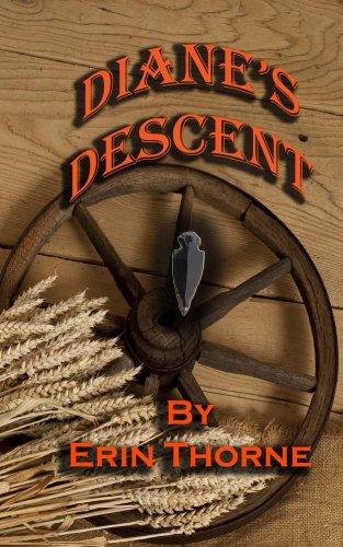Book: Diane's Descent by Erin Thorne