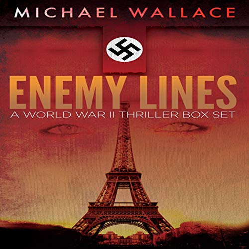 Enemy Lines cover art