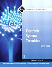 NEW NCCERconnect with Pearson eText -- Trainee Access Card -- for Electronic Systems Technician Level 3