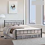 Good quality metal structure for strong & more steadiness easy to clean maintenance free with long lasting powder coating paint Well designed Indian furniture brand to occupy exact space of your modern bedroom & enrich your bedroom lifestyle Product ...
