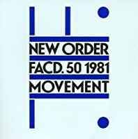 Movement by NEW ORDER (2008-01-13)
