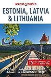 Insight Guides Estonia Latvia & Lithuani
