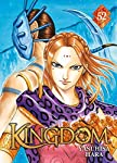 Kingdom Edition simple Tome 52
