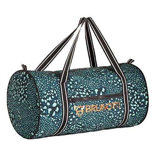 Brunotti Royce Women Bag Größe One Size Grün (grün)