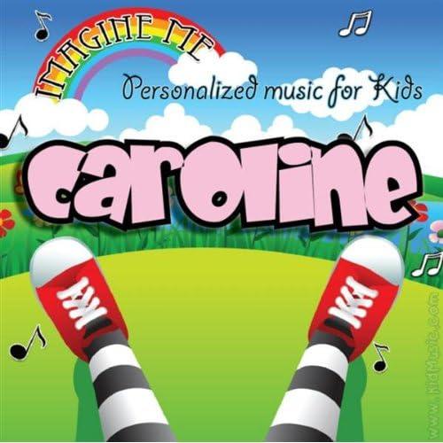 Caroline's Personalized Happy Birthday Song (Karoline) By