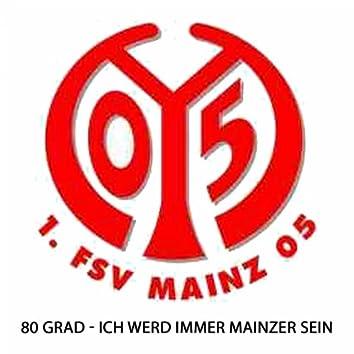 Ich werd immer Mainzer sein