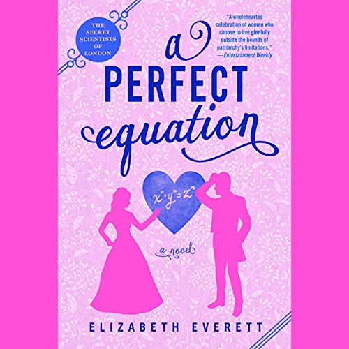 A Perfect Equation cover art
