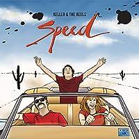 Speed [Analog]