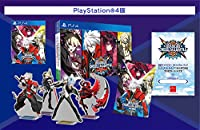 【PS4】 BLAZBLUE CROSS TAG BATTLE Limited Box 【限定版同梱物】・スペシャルボックス ・ダウンロードコード「追...