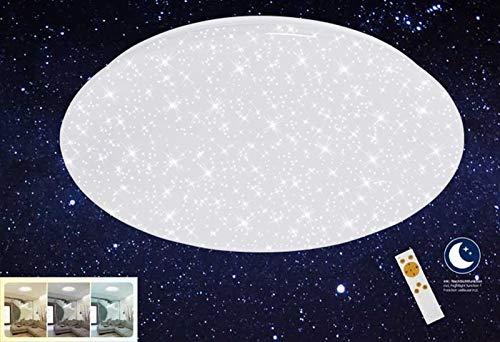 LED Deckenleuchte Telefunken 14352506TF Wohnraumlampe Fernbedienung