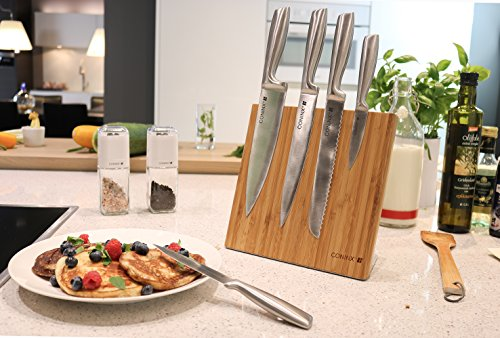 Coninx Magnetic Knife Holder with Powerful Magnet