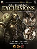 Iron Kingdoms Excursions: Season Two, Volume Four (English Edition)