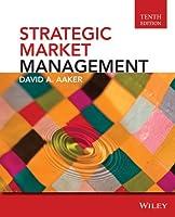 Strategic Market Management (Strategic Market Managment)