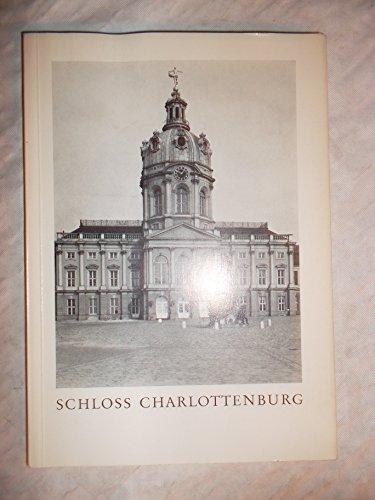 Der Schinkel-Pavillon im Schlosspark zu Charlottenburg [su2mx]