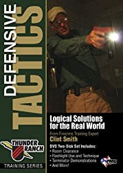 Clint Smith on Defensive Firearms