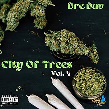 City of Trees, Vol. 4