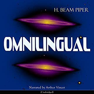 Omnilingual cover art