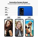 Zoom IMG-2 smartphone oukitel c21 display 6