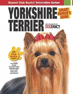 Yorkshire Terrier (Smart Owner's Guide)