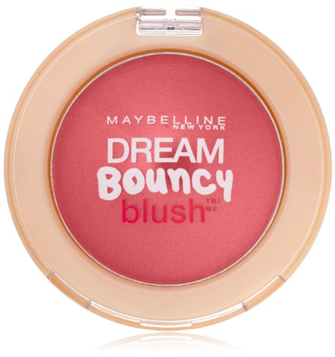 MAYBELLINE DREAM BOUNCY BLUSH #10 PINK FROSTING