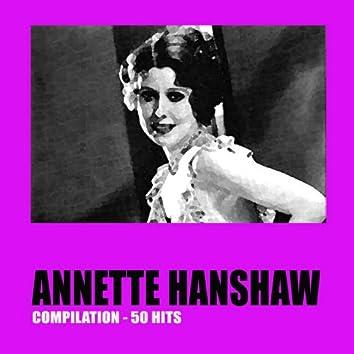 Annette Hanshaw Compilation