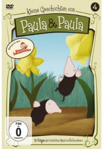 Paula und Paula - Kleine Geschichten von Paula & Paula Vol. 4