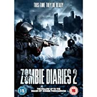World of the Dead - The Zombie Diaries 2