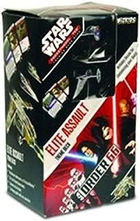 Wizkids - Star wars Pocketmodel : Order 66 Theme Deck