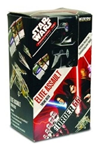 Star Wars Pocketmodel Order 66 Theme Deck