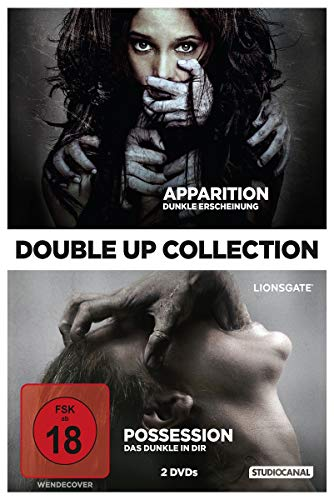 Double Up Collection: Apparition - Dunkle Erscheinung / Possesion - Das Dunkle In Dir [2 DVDs]