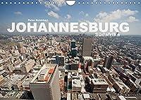 Johannesburg Suedafrika (Wandkalender 2022 DIN A4 quer): Die faszinierende afrikanische Metropole in einem Kalender vom Reisefotografen Peter Schickert (Monatskalender, 14 Seiten )