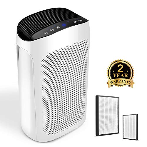Air Choice Air Purifiers for Large Room - Air Purifier for Home with...
