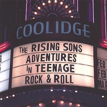 Adventures in Teenage Rock & Roll