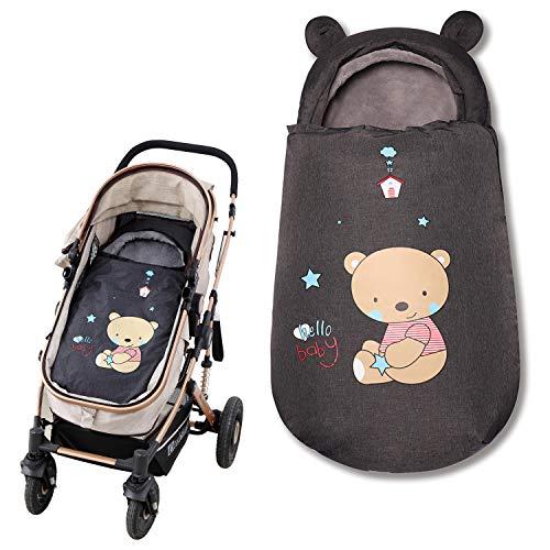 Saco de Dormir 3 Tog Bebé Manta de Invierno para Bebé para...