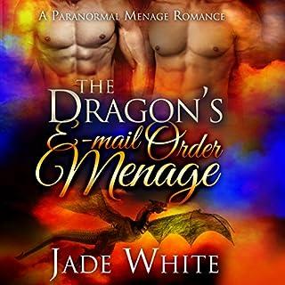 The Dragon's E-Mail Order Menage cover art