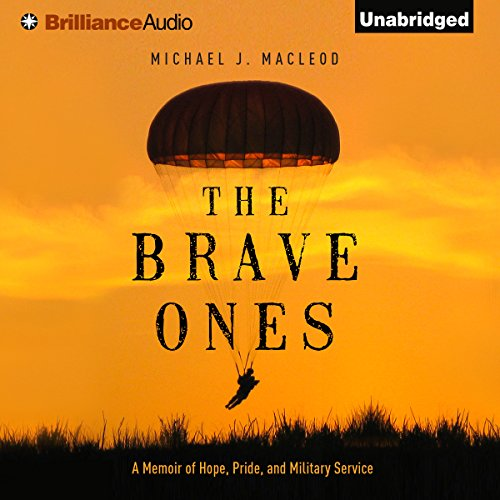 The Brave Ones cover art