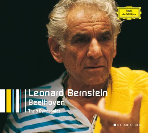 Wiener Philharmoniker, Leonard Bernstein & Ludwig van Beethoven