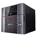BUFFALO TeraStation WS5220DN Windows Storage Server 2016 Desktop 4TB NAS Hard Drives Included (WS5220DN04W6)