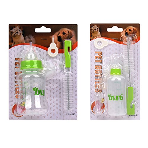 Dog Nursing Supplies