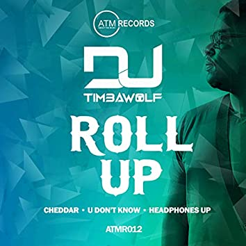 Roll Up EP