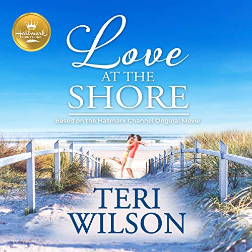 Page de couverture de Love at the Shore