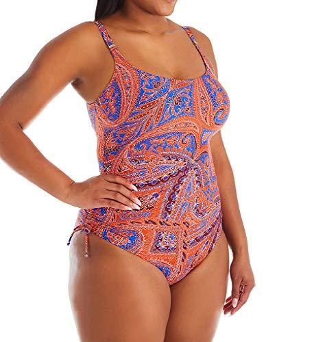 PrimaDonna Swim Casablanca Badpak 4006438 Blue Spice4006438 - Blue Spice - 75-75D