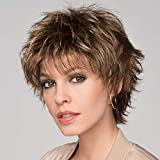 peluca - Ellen Wille CLICK - Las mujeres del pelo sintético - corta y escenarios - champagne mix